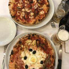 Al Paradiso della Pizza用戶圖片