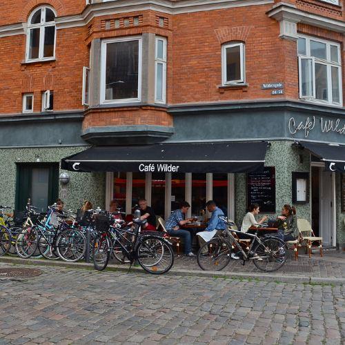 Cafe Wilder