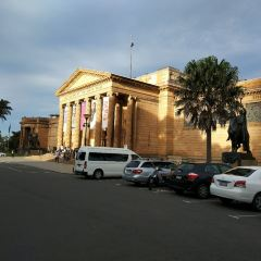 State Library of New South Wales User Photo