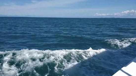 薩索斯島瀉湖