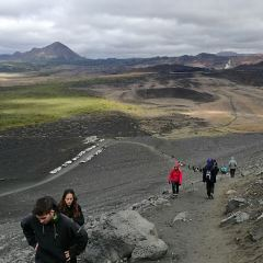 Hverfjall User Photo