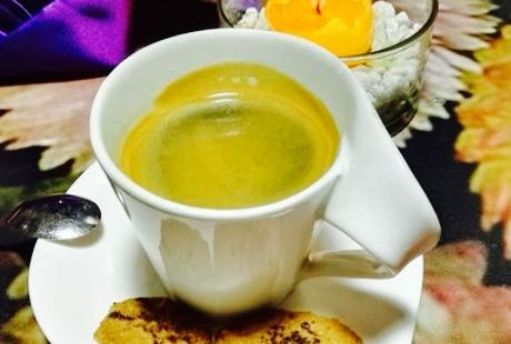Sonata Café Lounge