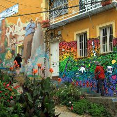 Cerro Concepcion User Photo