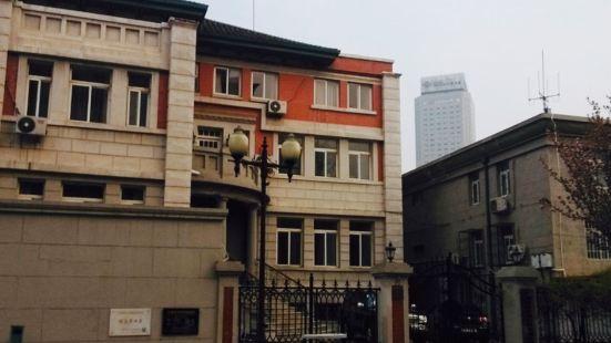張志潭舊宅