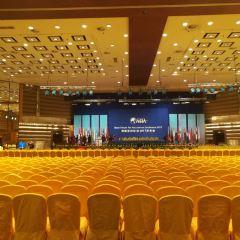 Permanent Venue of the Bo'ao Forum for Asia User Photo