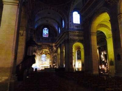 Église Saint-Louis d'Antin