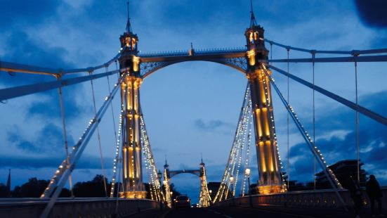 艾伯特大橋