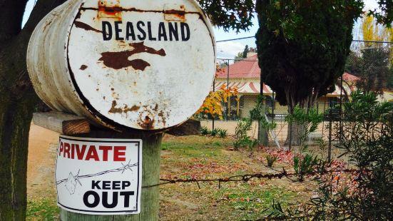 Deasland Homestead