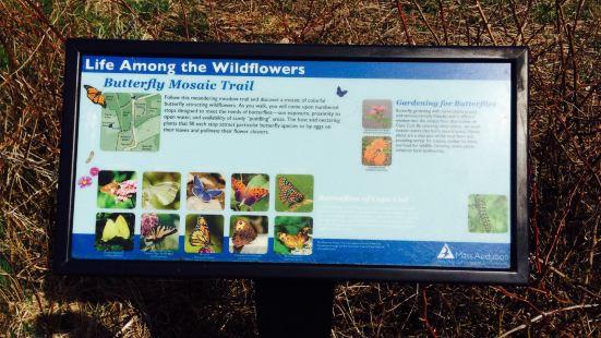 Long Pasture Wildlife Sanctuary