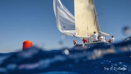 廈門海通聯帆船出海體驗