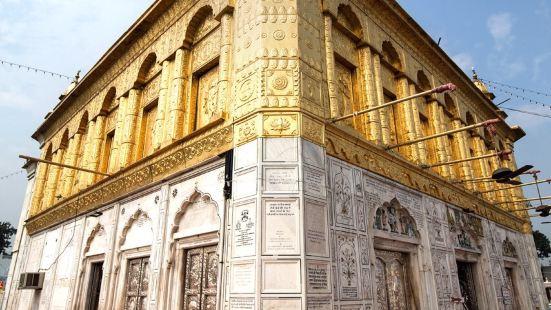 Durgiana Temple