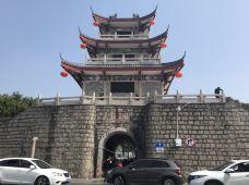 古府城墙-潮州-118****782