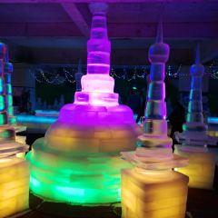 Changjin Ice and Snow World User Photo