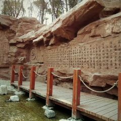 Tang Dynasty Furong Garden User Photo