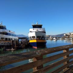 Pier 39 User Photo