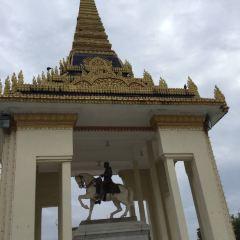 Preah Vihear Preah Keo Morakot User Photo