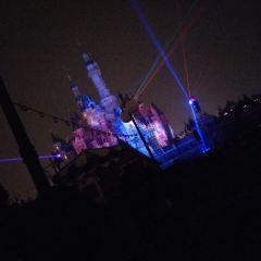 上海迪士尼樂團用戶圖片