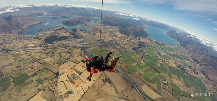 Skydive Wanaka3