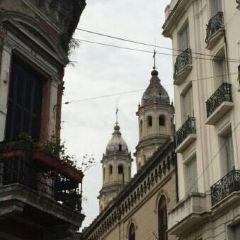 Plaza Dorrego User Photo