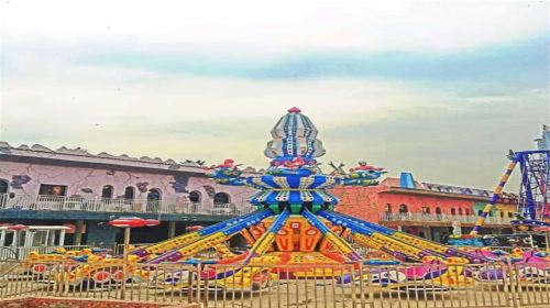 Youmanji Amusement World