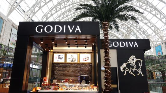 GODIVA(Chengdu New Century Golbal Mall)