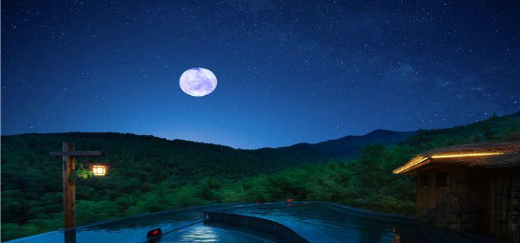 天目湖禦水溫泉3
