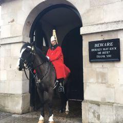 Horse Guards Parade User Photo
