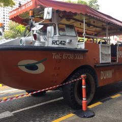 Singapore DUCK Tours User Photo