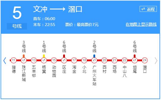 10條地鐵線55個免費景點!4月廣州最值得去的地方都在這了…