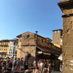 Ponte Vecchio User Photo
