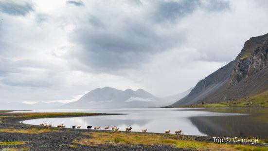 Iceland Eastfjords