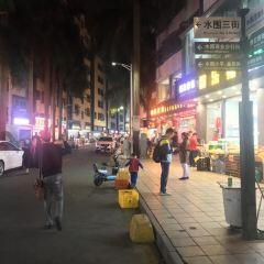 ShuiWei ShangYe BuXingJie User Photo