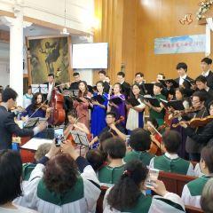 Henan Christian Church User Photo