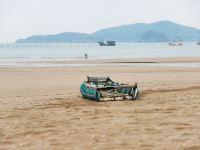 蒼南,浙裡有山有海有美食,約不約!