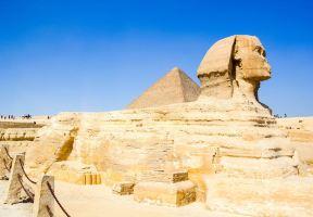 探尋神祕天堂,領略金色國度——埃及半月行