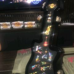 Hard Rock Cafe User Photo