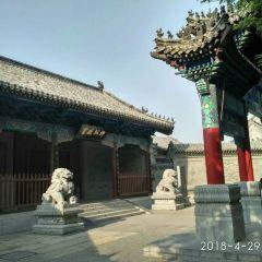Dongchang Lake User Photo