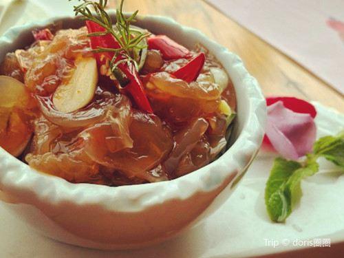 Hua Gui Garden Music Restaurant