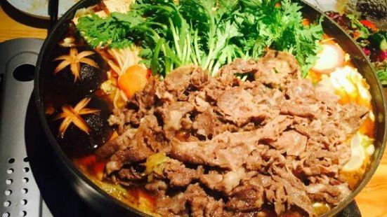 Jiu Fu Zi Man Cuisine( Tianjin Street )