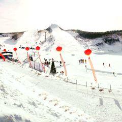 九城宮滑雪場用戶圖片