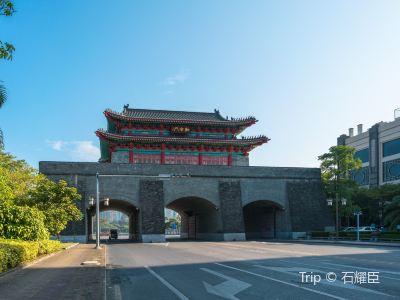 Chaojingmen