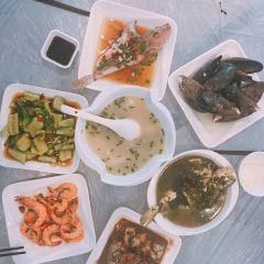 俊鷹灣海鮮餐廳用戶圖片