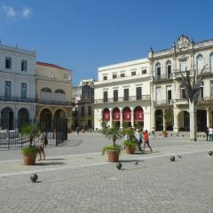 Plaza Vieja User Photo