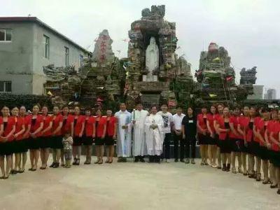 Nanwang Church
