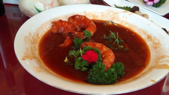 麗晶酒店金寶99餐廳
