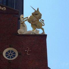 Boston Massacre Site User Photo