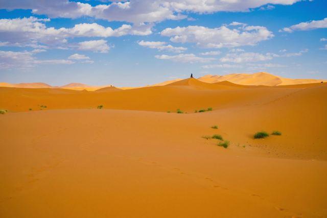 行攝摩洛哥:在北非做一場五彩斑斕的夢