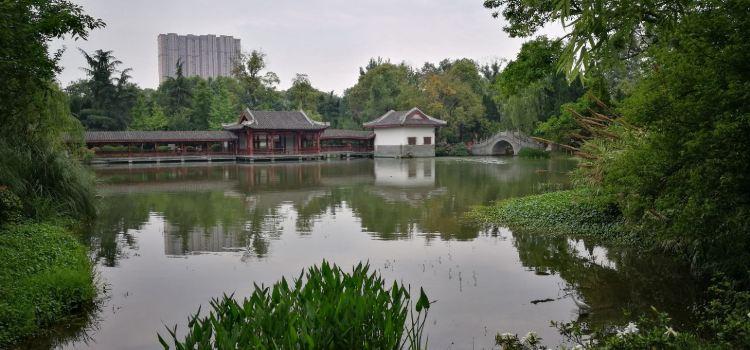 롱비치 호수1