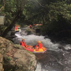 龍頸河漂流用戶圖片