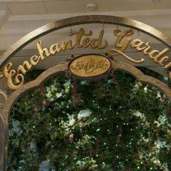 Enchanted Garden Restaurant User Photo